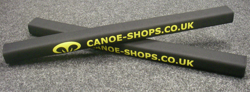 Car Roof Rack Pads Manchester Canoes