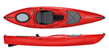 Dagger Axis Canoes for Touring