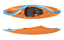 Dagger Dynamo Children's Kayak