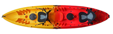 Flow Duo from Enigma Kayaks