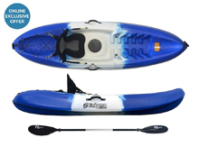 Flow from Enigma Kayaks