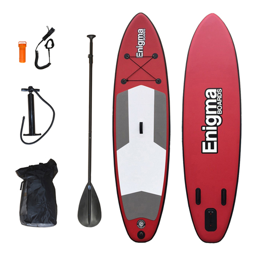 10ft Inflatable Paddle Boards