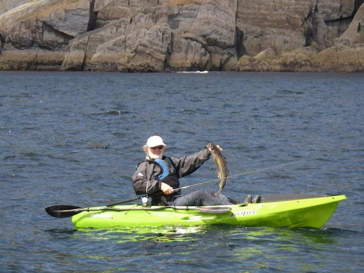 Feelfree moken 10 fishing kayaks for Most stable fishing kayak