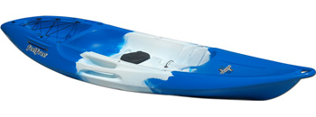 Boat Only Feelfree Nomad Sport sit on top kayak