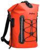 feelfree go pack waterproof backpack with drainage valve