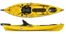 Fishing Pro 10 from Fun Kayaks