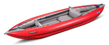 Gumotex Safari single seat inflatable kayak