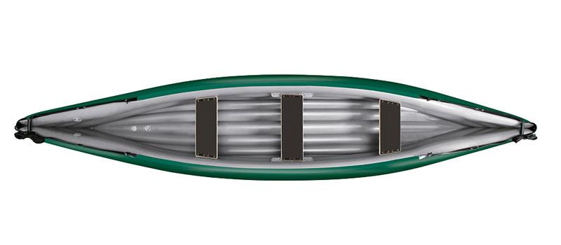 Gumotex Scout Inflatable Kayakas Amp Canoes