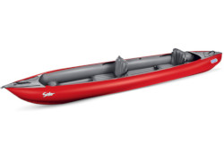 Gumotex Solar 2 person inflatable kayak