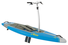 Hobie Eclipse in Blue