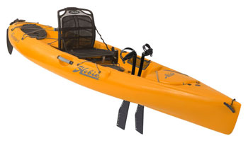 Revolution 11 From Hobie Kayaks