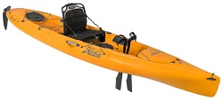 Hobie Kayaks Revolution 13 2018 model clearance