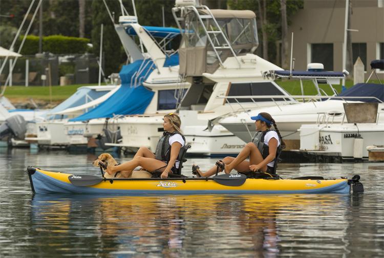 Hobie I14t 2018 Hobie Kayaks