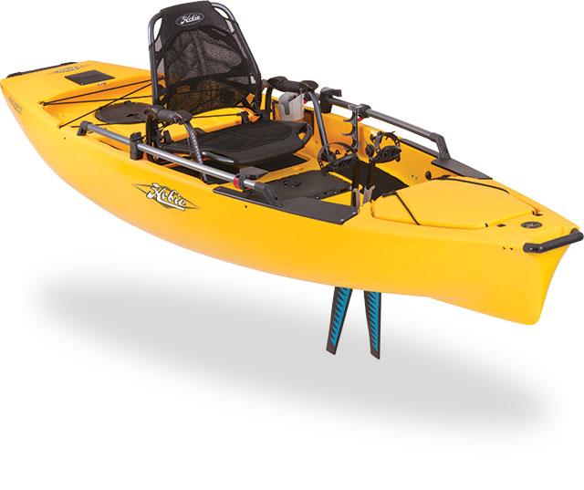 Hobie Pro Angler 12 Hobie Kayaks