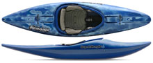 Liquid Logic Braaap 69 for sale in the UK from Manchester Canoes