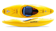 Liquidlogic Delta V in yellow colour