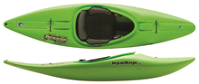 Liquid Logic Party Braaap 69 for sale in the UK from Manchester Canoes