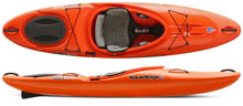 Liquid Logic Remix XP kayaks for sale in Manchester UK