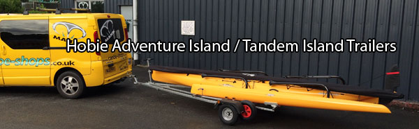 Canoe Trailers Amp Kayak Trailers Manchester Canoes