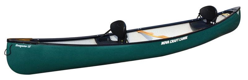 Nova Craft Prospector 15 SP3 | Canadian Canoes