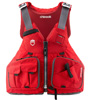 NRS Chinook PFD - Red