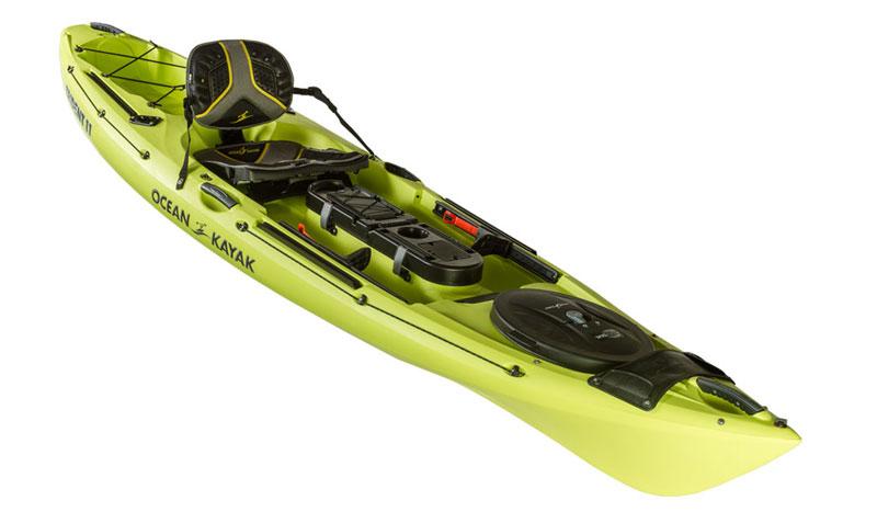 Ocean Kayak Trident 11 Angler   Fishing Kayaks