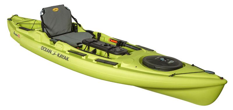 Ocean kayaks prowler big game ii fishing kayaks for Fishing kayak brands