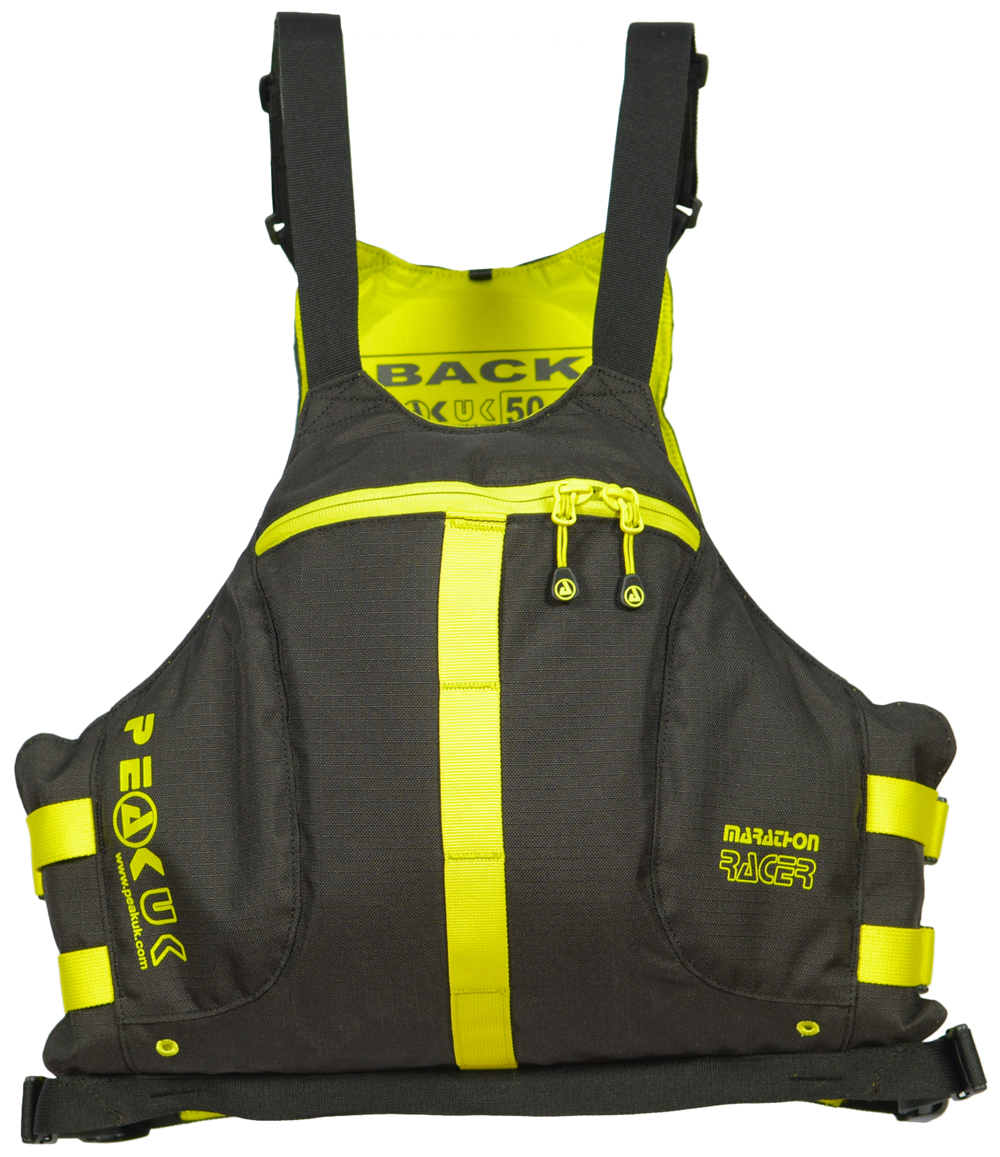 Buoyancy Aid Peak Uk Hydration Bladder Suitable for use with PFD BA