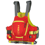 PFDs and Buoyancy Aids for Kayaking on rivers