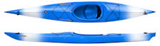 Perception Carolina 12 XS kayak for kids