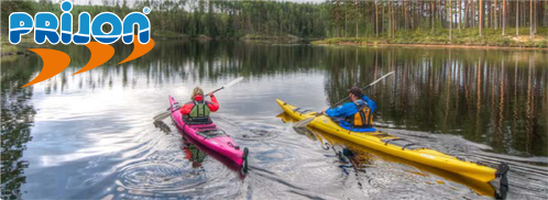 Gumotex Inlfatable kayaks and canoes now available