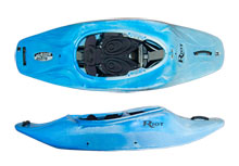 Riot Astro playboat kayak
