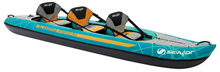 Sevylor Alameda Premium inflatable kayak