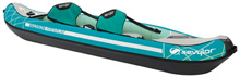 Sevylor Madison Premium inflatable kayak