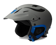 Sweet Rocker - The Ultimate River Running Helmet