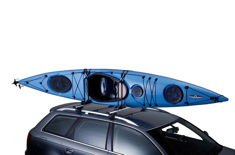 Thule Kayak Roof Rack 520 1 Manchester Canoes