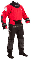 Typhoon Multisport 4 Dry Suit with Latex seal