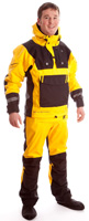Typhoon PS220 Xtreme Surface Dry Suit