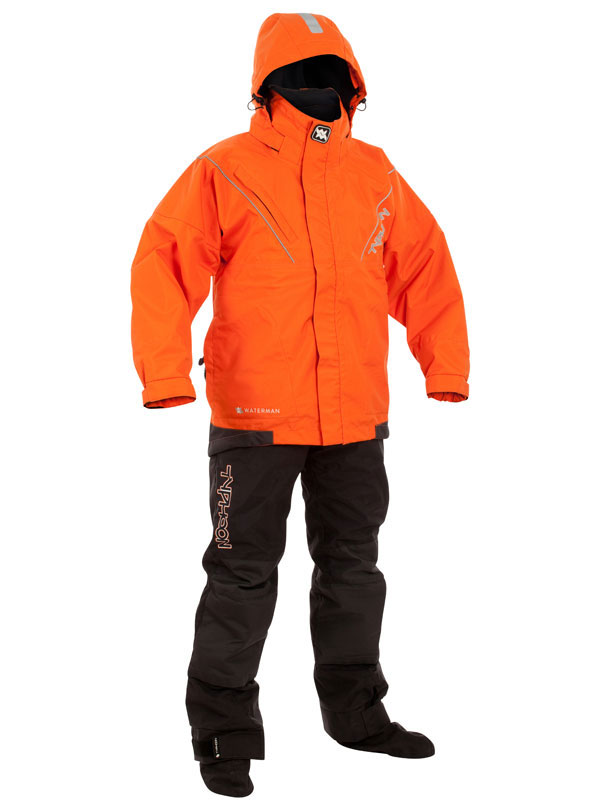 typhoon waterman drysuit drysuits