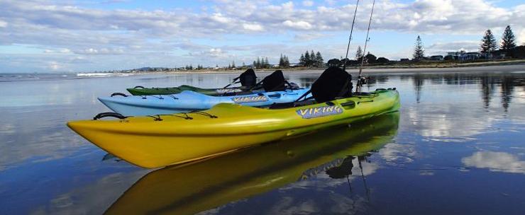 Viking fishing kayaks canoes manchester canoes for Fishing kayak brands