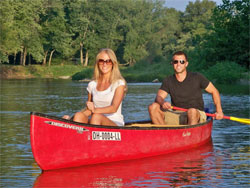 Tough & Durable Canoes for sale