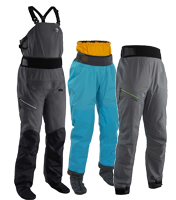 Dry Trousers