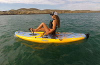 Hobie Inflatable Kayaks