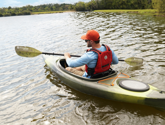 Stable/Entry-Level Touring Kayaks