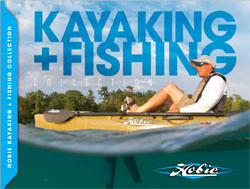 Download the Hobie Kayaks Brochure