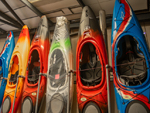 Manchester Canoes - Touring & Crossover Kayak Range
