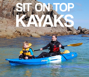 Sit On Top Kayaks for sale